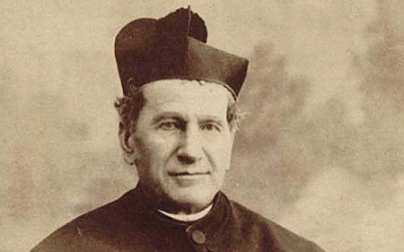 Don Giovanni Bosco